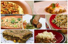 Sugestões para o almoço de Páscoa