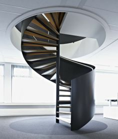 Stairs by M+R interior architecture by M+R interior architecture www.mplusr.nl, via Behance