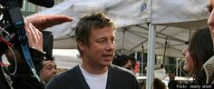 Jamie Oliver's 'Food Revolution' Undaunted by Obstacles in LA, HuffPost
