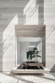 Minimalist Home Interior .Minimalist Home Interior Interior Design Portfolios, Room Interior Design, Luxury Homes Interior, Interior Stairs, Interior Architecture, Interior Office, Gothic Home Decor, Unique Home Decor, Affordable Home Decor