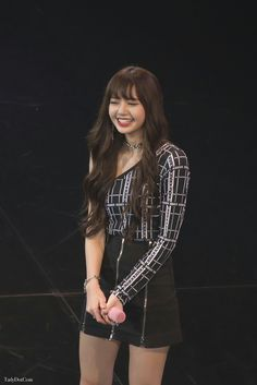 BLACKPINK Lisa at Sukkiri Super Live
