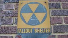 Fallout Shelter Signs Milwaukee WI Part 3 by CaptainDevereaux 4 years ago 2,295 views A fallout shelter is an enclosed space specially designed to protect occupants from radioactive debris or fallout resulting from a ...