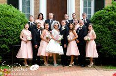 Wedding at My Old Kentucky Home  http://www.studioelouisville.com