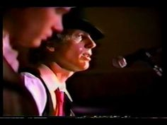 Wrong Road Again, John and Jamie Hartford, Governor's Lounge, April 1989, Chattanooga, TN - YouTube