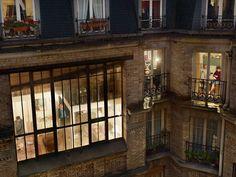 Gail Albert Halaban: Paris Views - The Cut