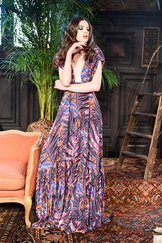 Mara Hoffman Fall 2016 Ready-to-Wear Fashion Show