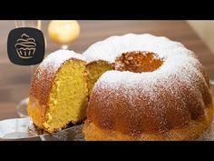 Nordic Ware, Vanilla Cake, Doughnut, Baking, Sweet, Desserts, Recipes, Food, Youtube