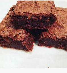 Brownies (súper humedos) apto Celiacos