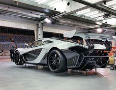 Carbon Fiber & Co. : Photo