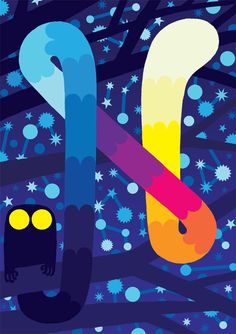 N is for... nocturnal