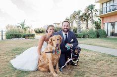 A Wyndham Virginia Beach Oceanfront Wedding by Sharon Elizabeth Photography
