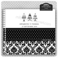 Libro de Firmas Boda Cakes Scrapbooking, Weddings, Ideas, Color Tones, Signature Book, Bodas, Wedding, Mariage, Marriage