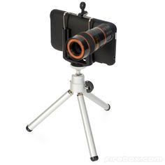 Eye Scope for iPhone