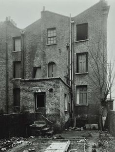 Loddiges Road Hackney 1946