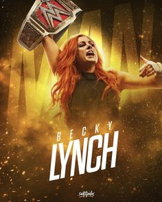 Wrestling Divas, Women's Wrestling, Becky Lynch, Wwe Female Wrestlers, Female Athletes, Becky Wwe, She's The Man, Wwe Game, Rebecca Quin