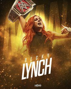 Wrestling Divas, Women's Wrestling, Becky Lynch, Female Wrestlers, Female Athletes, Wwe Wrestlers, Becky Wwe, She's The Man, Rebecca Quin