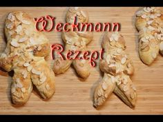 gebi: Stutenkerl / Weckmann Rezept