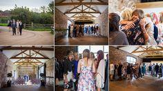 hendall manor barns wedding, sussex wedding photographer, hayley rose photography, crawley