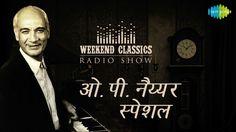 Weekend Classic Radio Show Hindi Bollywood Songs, Lata Mangeshkar Songs, Asha Bhosle, Music Songs, Album, Modern Bedroom, Videos, Classic, Singers