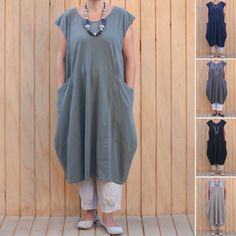 1e132b5bcce 133 Best Ladies Lagenlook Clothing  plussize images in 2019 ...