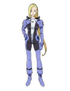 ミック・ジャック ガンダム Gのレコンギスタ Gundam Reconguista in G