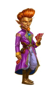 Male Gnome Rogue Wizard Trickster - Pathfinder 2E PFRPG PFSRD DND D&D 3.5 4E 5E 5th ed d20 fantasy Art Pictures, Art Pics, Rogues, Gnomes, Character Art, Creatures, Princess Zelda, Fantasy, Fictional Characters