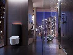 Inspiration til badeværelset > Vores design , Geberit Danmark