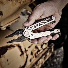 The Brand New and Awesome Gerber Center Drive Multi-Tool