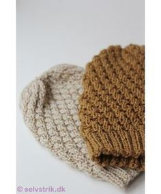 cool and easy knit. Crochet Beanie, Knitted Hats, Knit Crochet, Crochet Hats, Cable Knitting, Knitting Yarn, Knitting Patterns, Crochet Patterns, How To Purl Knit
