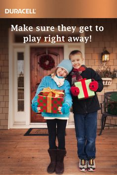 I want Christmas morning to be perfect. That's why I got the big pack of Duracell Quantum batteries at Sam's Club. Now I know there won't be any disappointed little faces because of a lack of batteries. #QuantumHoliday