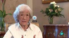 Tributo a Ana María Matute, la gran dama de la literatura juvenil e infantil, en España.