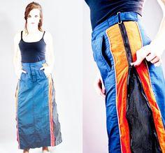 90s rave clothes
