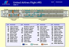 "9-11 Research: Passenger Lists We should memorialize the names.  Can anyone help me start a memorial to be place in Charlotte NC to show and remember The Name Todd Beamer stands out, but I want to know the name of the others near him that took the up up the call ""Okay, Let's Roll""  It should be our 9-11 memorial phrase.  If you've helped organize something like this before, your help will be appreciated.  I a going to contact my mayor and our governor about it.  Here is the Site with the…"