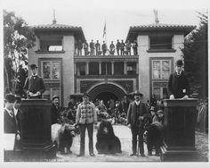 Wonders of world, 1 death part of 1894 exposition