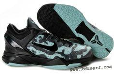 Nike Zoom Kobe 7 Shoes Poison Dart Frog Easter Hot