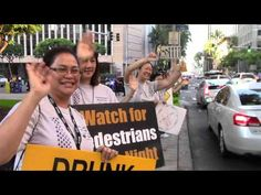 """Honolulu Police Department's """"Save Our Streets"""" Campaign"""