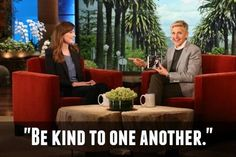 17 Impactful And Hysterical Quotes From Ellen, In Case You Forgot How Great She Is - Dose - Your Daily Dose of Amazing