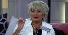 Former Rochdale grooming detective Maggie Oliver is the unlikely early hero of Celebrity Big Brother - Manchester Evening News