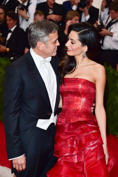 George Clooney spills the deets of his 25-minute proposal on... #GeorgeClooney: George Clooney spills the deets of his… #GeorgeClooney