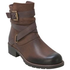 Buy Brown Clarks Women's Orinocco Sash Brown Ankle Boot shoes