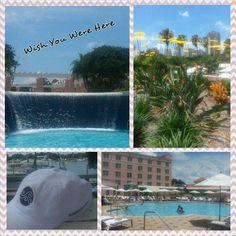 Sun 'n Fun at the #Marriott Renaissance #Vinoy Resort