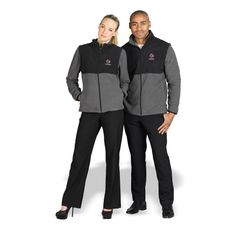 Benneton Zip-Off Fleece Jacket sleeves zipped up. Benneton, Corporate Outfits, Hoodies, Sweatshirts, The Ordinary, Canada Goose Jackets, Zip Ups, Ready To Wear, Jackets For Women