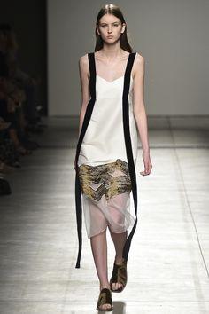 Gabriele Colangelo, Look #16
