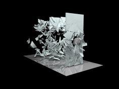 Cinema 4D Tutorial Shattering Wall - YouTube