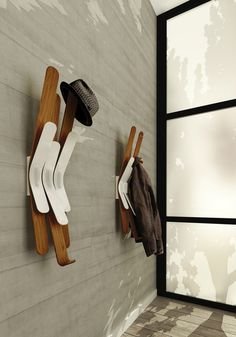 Built-in wardrobes | Hallway | Boomerang | Zava | Studio 14. Check it out on Architonic