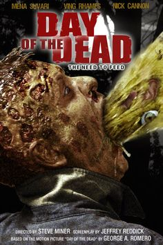 Day of the Dead - Steve Miner | Horror |278859528: Day of the Dead - Steve Miner | Horror |278859528 #Horror