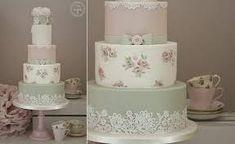 Αποτέλεσμα εικόνας για floral iced cupcakes