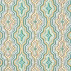 IHR Rosanne Beck Amy Geometric Printed 3-Ply Paper Cocktail Napkins Wholesale C711500