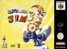 #Earthworm Jim 3D cover.jpg Wikipedia, the free encyclopedia #nintendo #nintendo64 #games #retro #synergeticideas #fun #action #sport #rpg #adventure #gaming joy #history #platform #competition #collection #power #64bit #relive #relaxation #power #gamer #gaming #ultra #powerplay #gameon #news