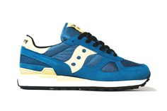 Image of Saucony 2014 Spring Shadow Original Collection